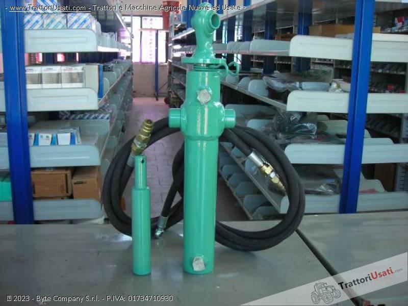 Kit trasformazione idraulica aratri nardi  - cu35 cu45 cu50 0