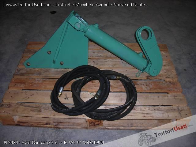 Kit trasformazione idraulica aratri nardi  - cu35 cu45 cu50 1