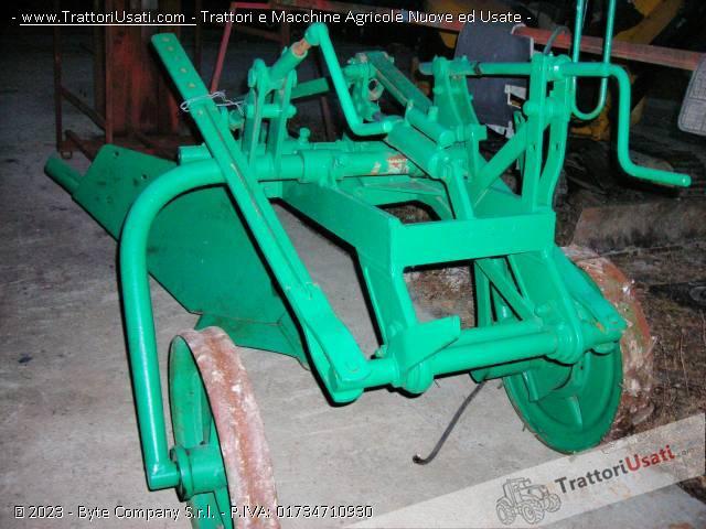 Kit trasformazione idraulica aratri nardi  - cu35 cu45 cu50 2