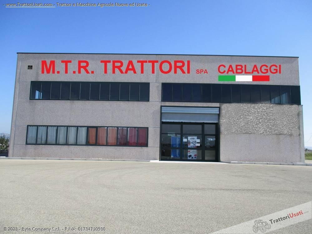 Impianti e cablaggi elettrici fiat - om 850 1000 1300 1