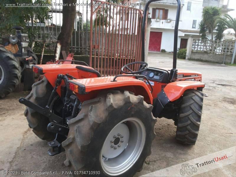 Trattore Frutteto Carraro A 7500
