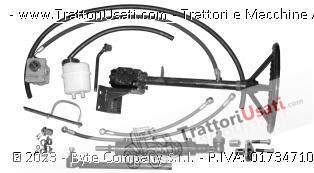 Kit guida  - idrostatica 1
