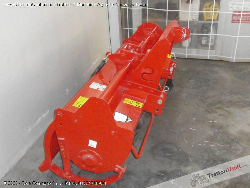 Fresa  - sima 145  2