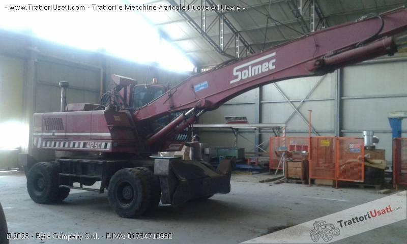 Caricatore  - 412 sc solmec 0