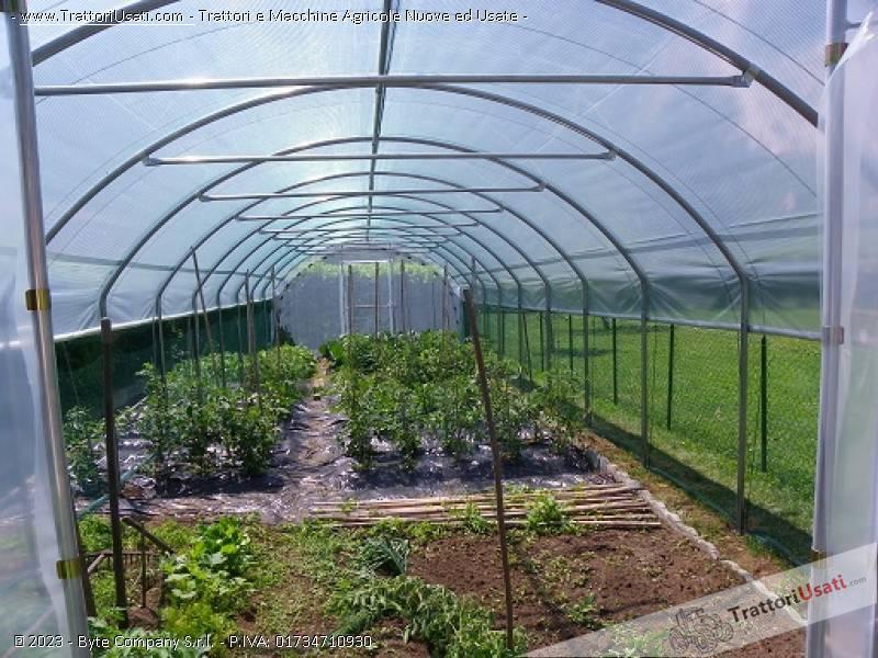 serre agricole usate in vendita sardegna le villette