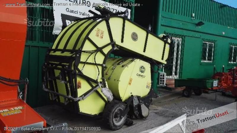 Rotoimballatrice  - quikpower 1230 caeb 0