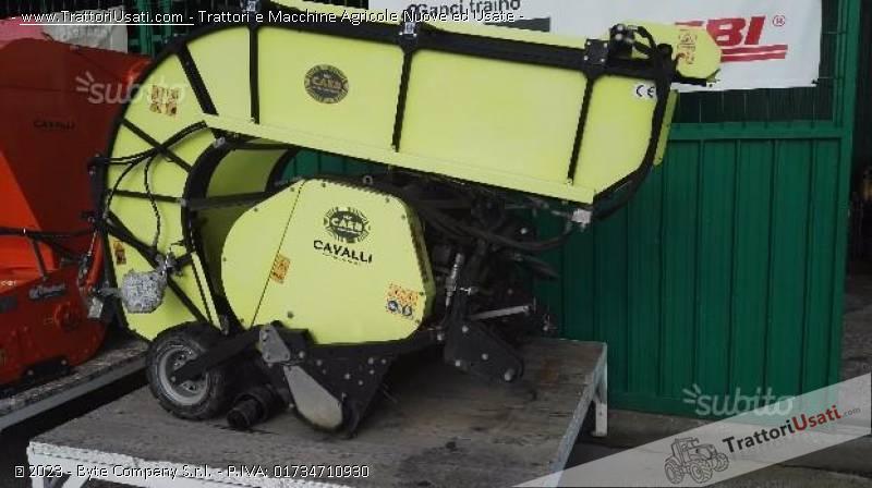 Rotoimballatrice  - quikpower 1230 caeb 1