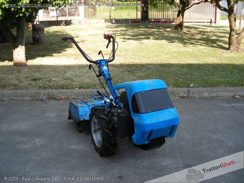 Motocoltivatore bcs - 725 0