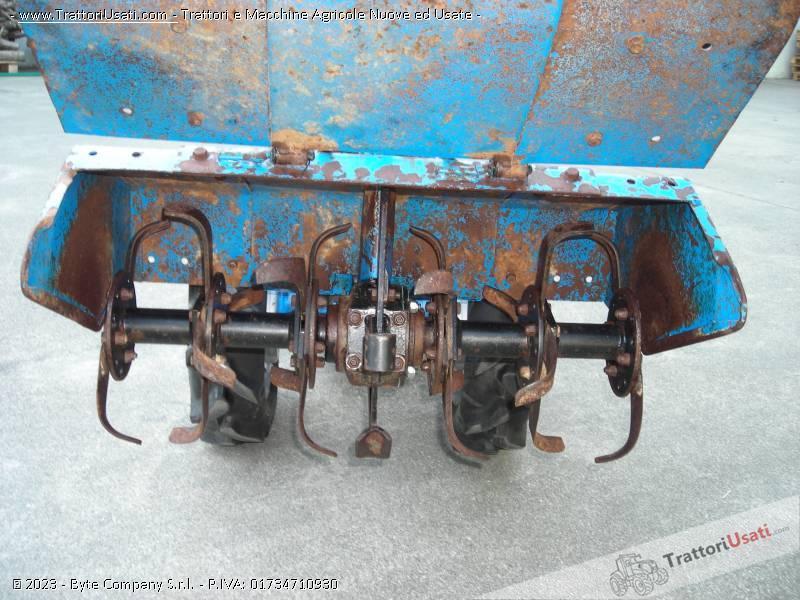 Motocoltivatore bcs - 725 5
