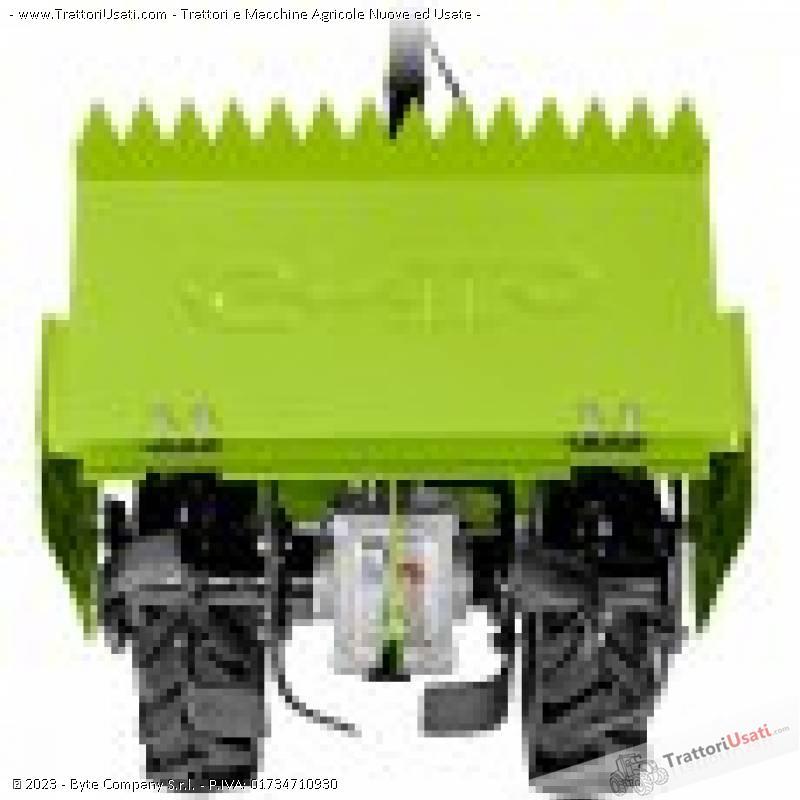 Motocoltivatore grillo - g45 1