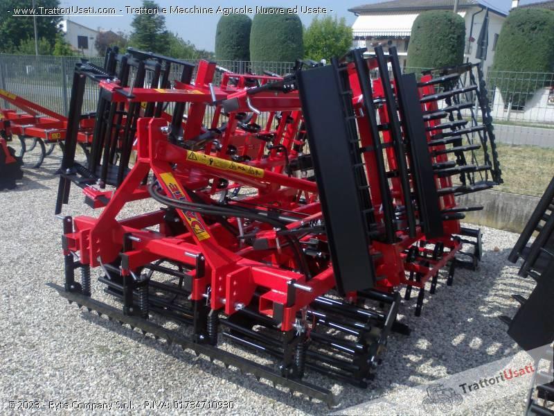 Preparatore  - plano pl40 dante macchine snc 1