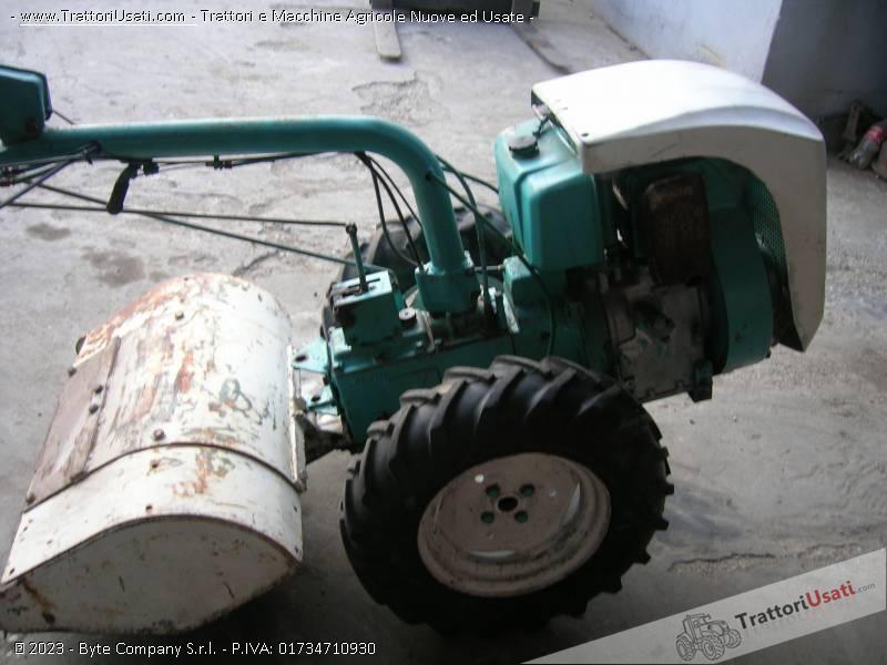 Motocoltivatore bertolini - 315 0