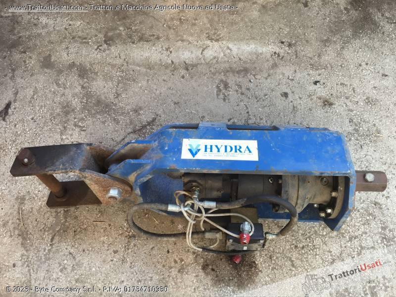 Trivella  - hydra 0