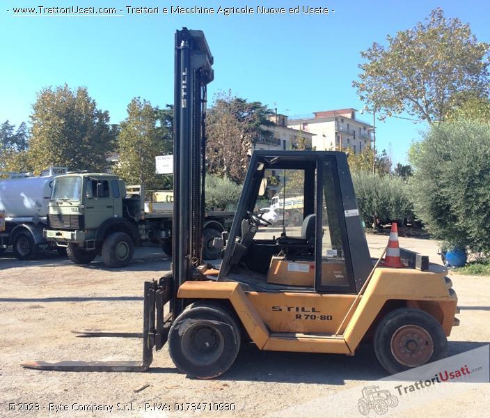 Carrello  - r70-80 still 8