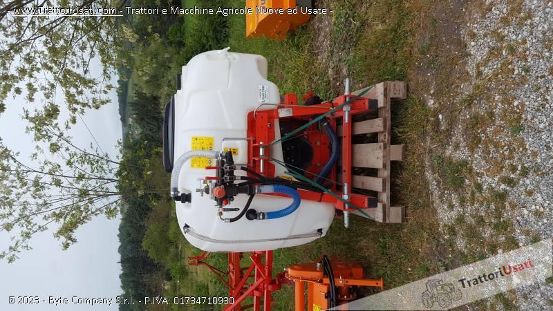 Atomizzatore  - expo 402m unigreen 1