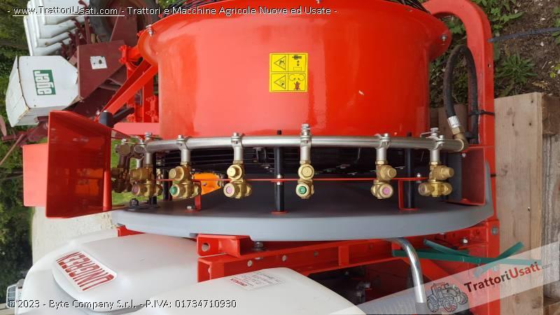 Atomizzatore  - expo 402m unigreen 4