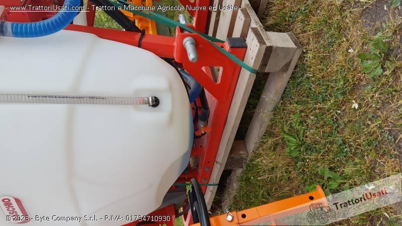 Atomizzatore  - expo 402m unigreen 5