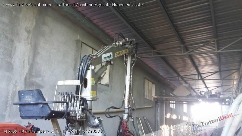 Caricatore T2100b Terrmacch
