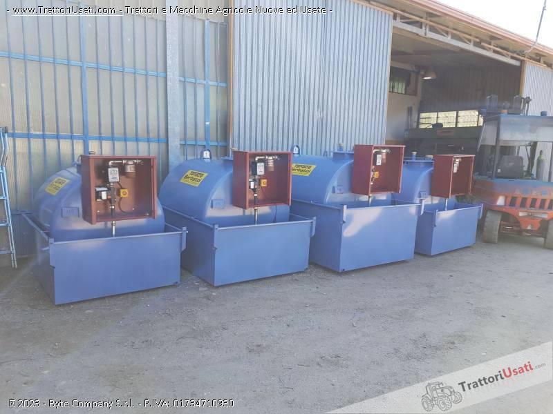 Serbatoi distributori  - omologati gasolio agricolo tenaceserbatoi 3