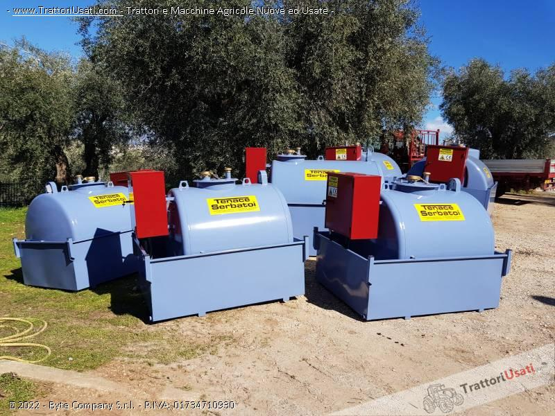 Serbatoi distributori  - omologati gasolio agricolo tenaceserbatoi 4