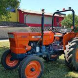 trattore om 650 special usato