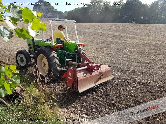 Trattore agrifull - 80/50 0