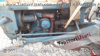 Trattore ford - 3000 1