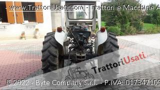 Trattore ford - 3000 2