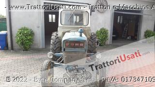 Trattore ford - 3000 3