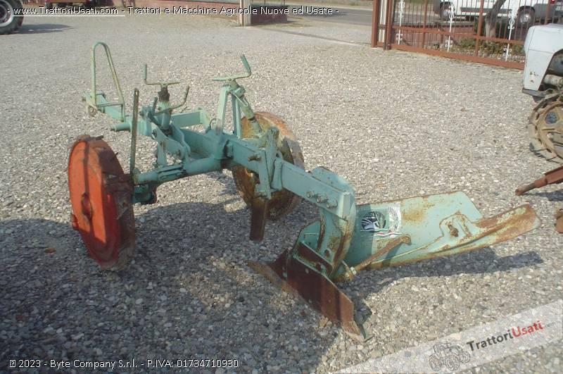 Aratro  - con ruote nardi 0