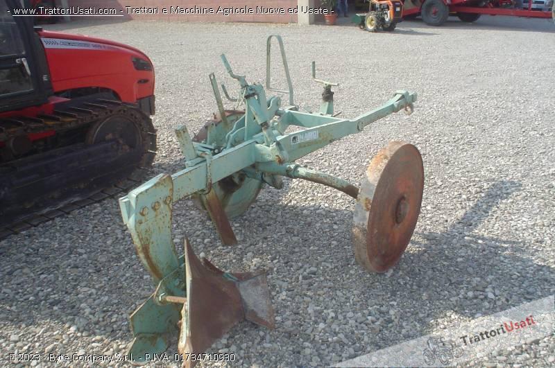 Aratro  - con ruote nardi 2