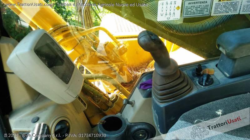 Pezzi ricambio  - caterpillar 320c ls 6