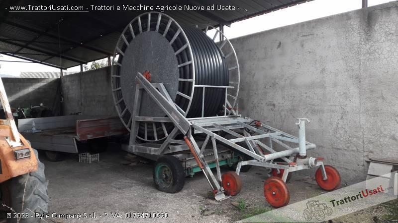 Rotolone irrigazione  - tecnomar 0