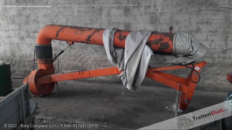 Pompa travaso  - at 40/4 veneroni 0