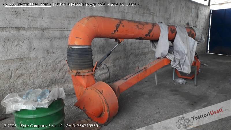 Pompa travaso  - at 40/4 veneroni 1