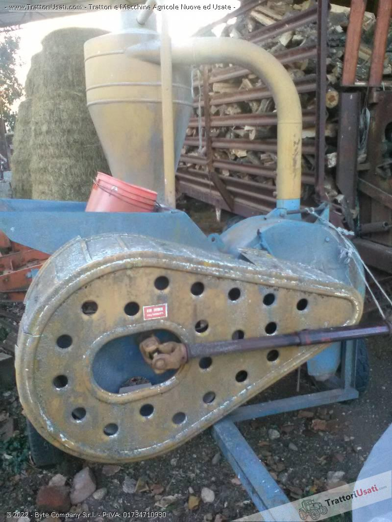Mulino  - 45m 54 martelli vortice 1