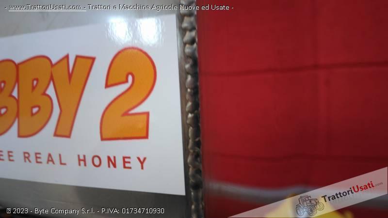 Deumidificatore miele  - da tavolo per apicoltori 4