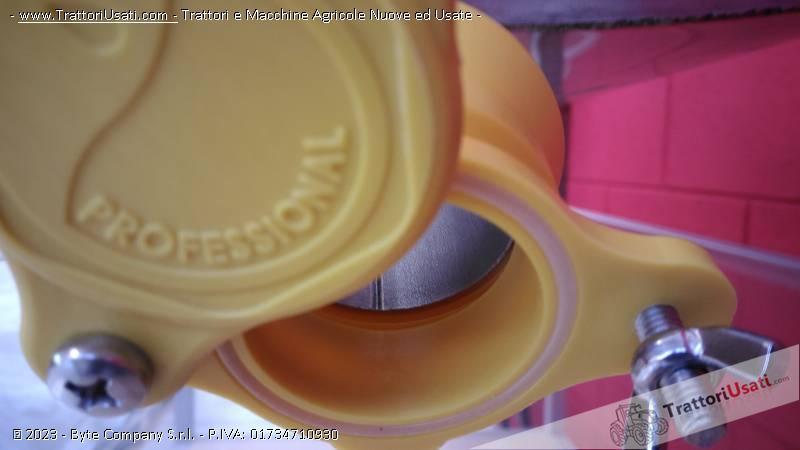Deumidificatore miele  - da tavolo per apicoltori 7