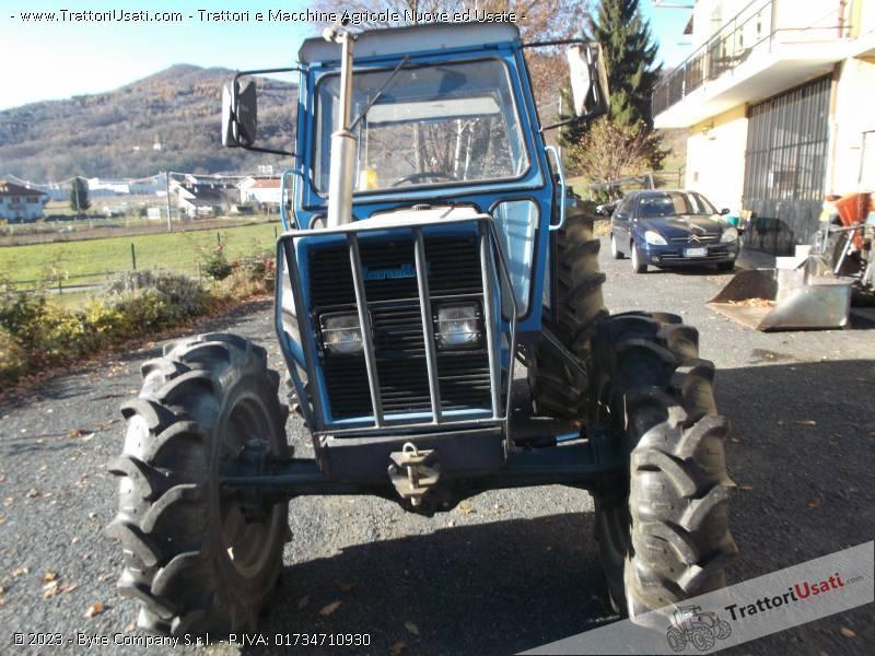 Trattore landini - 7500 dt 1