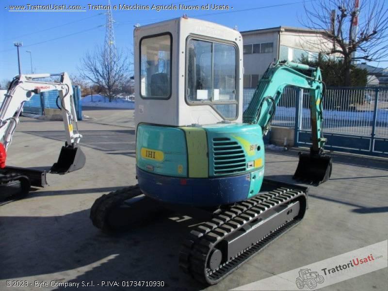 Escavatore  - 35 vx imer 3