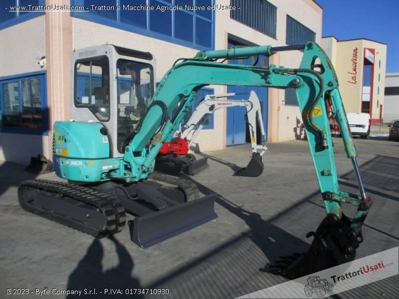 Escavatore  - 35 vx imer 5