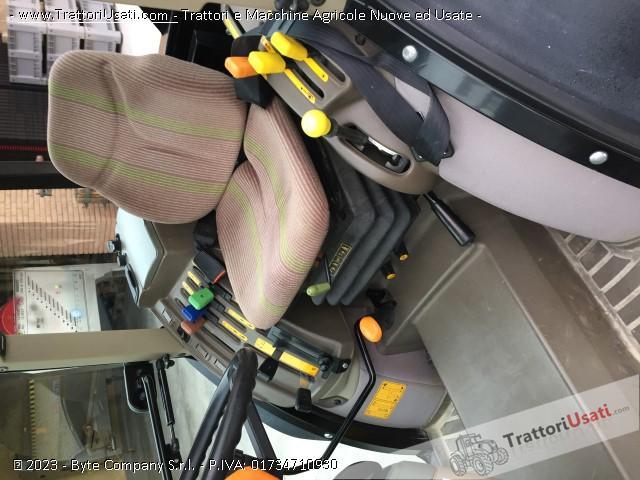 Trattore john deere - 5090 gf 2