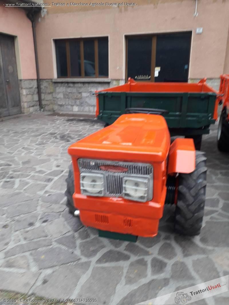 Motoagricola goldoni - 424 0