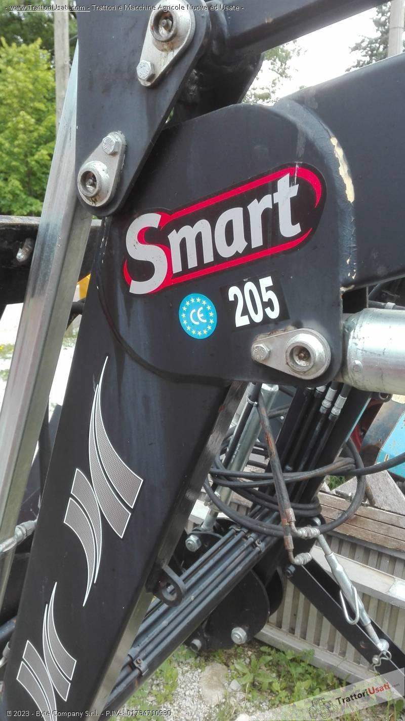 Caricatore  - smart 205 angeloni 8