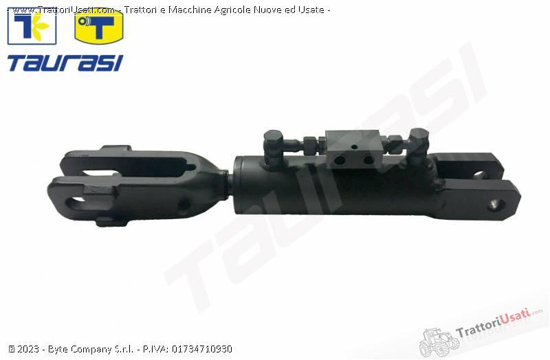 Bracci laterali idraulici  - taurasi 2