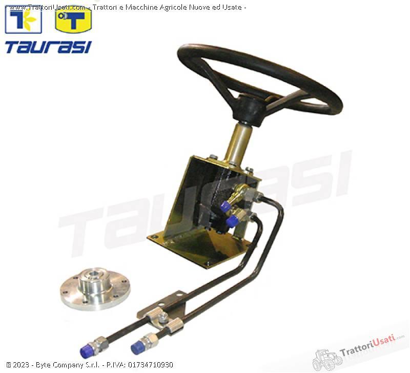Kit idroguida trattore snodato  - goldoni-ferrari 5
