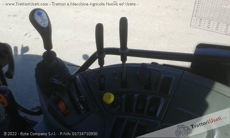 Trattore claas - atos 350 3