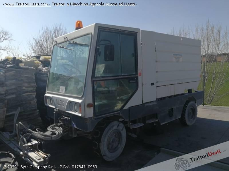 Lavastrade  - 200 hydro dulevo 0
