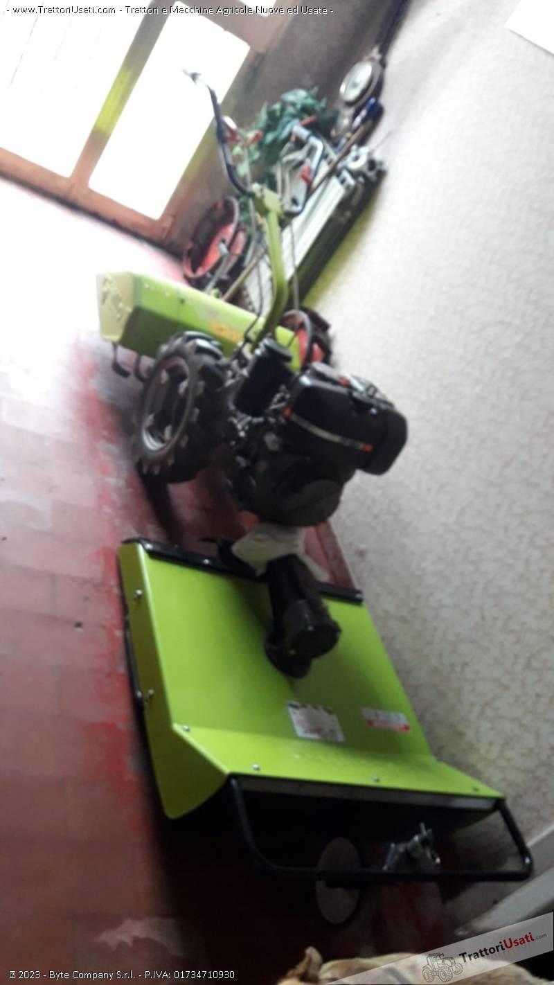 Motocoltivatore grillo - 7 bis 1