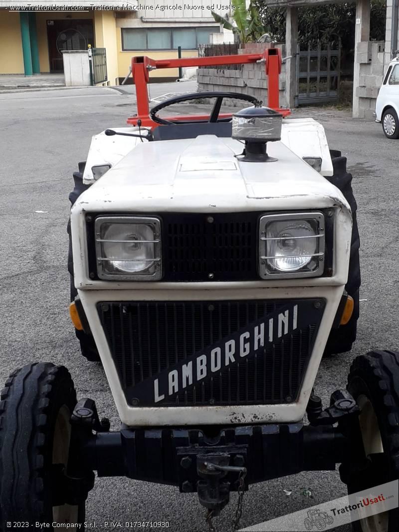 Trattore lamborghini - r503s 4